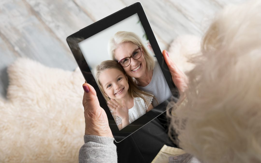 Tablets im Seniorenheim 📱